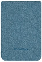 Puzdro na čítačku kníh PocketBook 616, 627, 632, modrá
