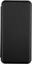 Puzdro na iPhone 7/8, SE (2020), Evolution Carbon, čierne
