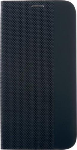 Puzdro na Motorola Moto G 5G Plus, čierne