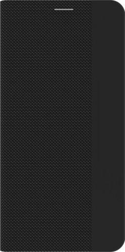 Puzdro na Motorola Moto G100, čierne