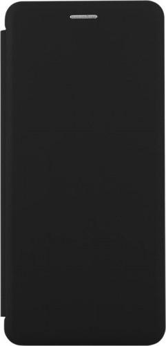 Puzdro na Motorola Moto G9 Plus, čierna