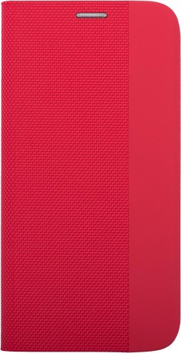 Puzdro na Samsung A32 5G, červené ROZBALENÉ