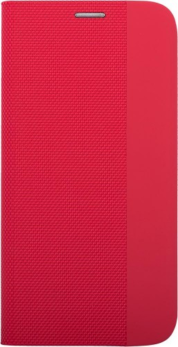 Puzdro na Samsung Galaxy A22 4G, červené