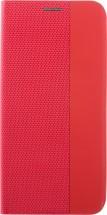 Puzdro na Samsung Galaxy A52, červené