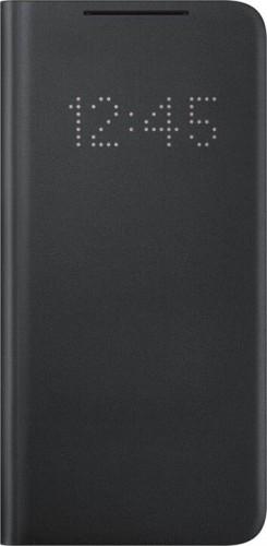 Puzdro na Samsung S21, čierne