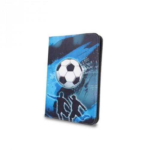 "Púzdro na tablet 7-8"" GreenGo Football (LCSFOUN7)"