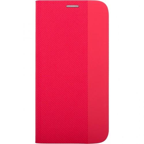 Puzdro na Xiaomi Mi 10T Lite, červené