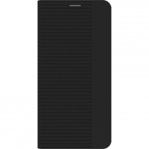 Puzdro na Xiaomi Mi 11 Lite 4G/Mi 11 Lite 5G, čierne