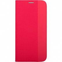 Puzdro na Xiaomi Poco X3 NFC, červené