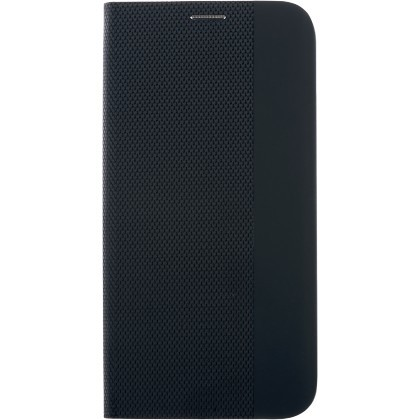 Puzdro na Xiaomi Redmi Note 8 Pro, Flipbook Duet, čierne