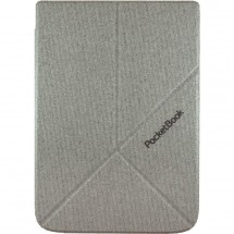 Puzdro Pocketbook Origami 740 Shell O series, sv. sivé
