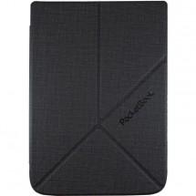 Puzdro Pocketbook Origami 740 Shell O series, tm. Sivé