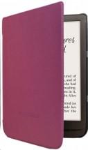 Puzdro Pocketbook pre 740 inkpad 3, fialové