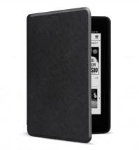 Puzdro pre Amazon Kindle Paperwhite 4, čierne