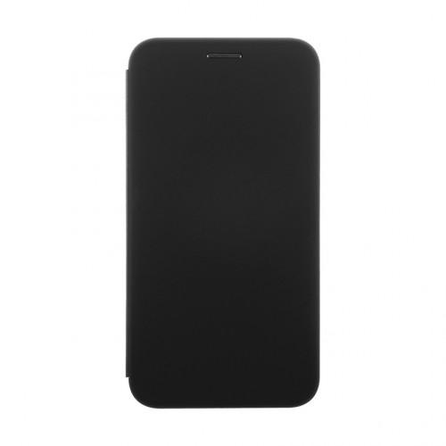 Púzdro pre Apple iPhone 11, Evolution, čierna ROZBALENÉ