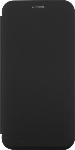 "Puzdro pre Apple iPhone 12, 5,4"", Evolution Deluxe, čierna ROZBAL"