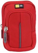 Puzdro pre fotoaparát Case Logic DCB302R, 120x70x30mm, červená