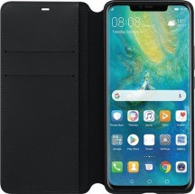 Puzdro pre Huawei MATE 20 PRO, čierna
