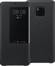 Puzdro pre Huawei MATE 20 PRO s displejom, čierna