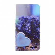 Puzdro pre Huawei Nova 3i, Lavender