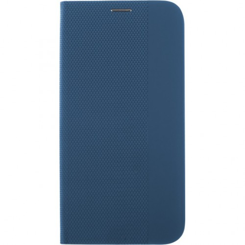 Puzdro pre Huawei Nova 5T/Honor 20, Flipbook duet, modrá