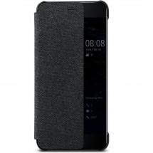 Puzdro pre Huawei P10, Smart View, šedá