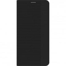Puzdro pre Motorola Moto E7 Power, čierna