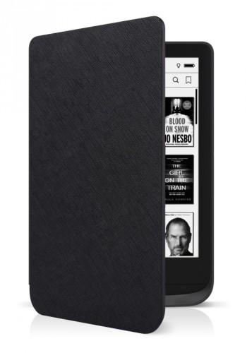 Púzdro pre PocketBook 616/627/628/632 Connect IT (CEB-1075-BK)