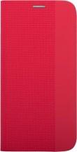 Puzdro pre Samsung Galaxy A12, červená