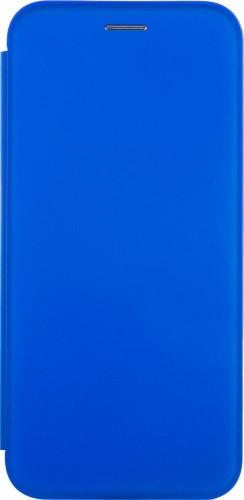 Puzdro pre Samsung Galaxy A21s, Evolution, modrá