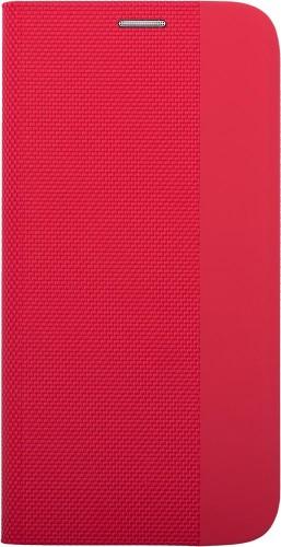 Puzdro pre Samsung Galaxy A41, Flipbook Duet, červená