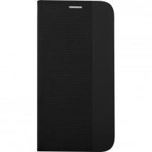 Puzdro pre Samsung Galaxy A51, Flipbook Duet, čierna