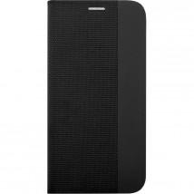 Puzdro pre Samsung Galaxy A71, Flipbook Duet, čierna
