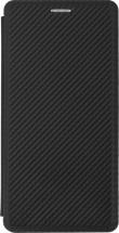 Puzdro pre Samsung Galaxy S10 lite, Evolution Carbon, čierna