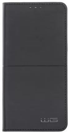 Puzdro pre Xiaomi Redmi 8A, Flipbook Line, čierna