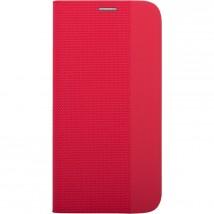 Puzdro pre Xiaomi Redmi 9, Flipbook Duet, červená