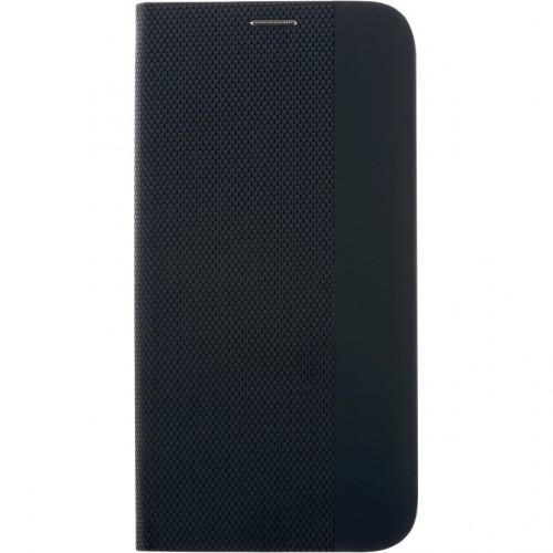 Puzdro pre Xiaomi Redmi 9, Flipbook Duet, čierna