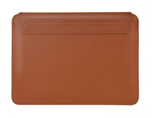 "Púzdro pro MacBook Pro 15"" COTEetCI PU MB1061-BR"