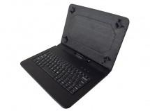 """Púzdro s klávesnicou pre tablet 10"""" iGET S10B"""