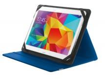 "Puzdro s podstavcom Trust Primo Folio Case pre tablet 10"",modré"