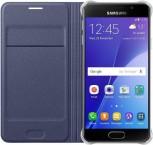 Púzdro Samsung EF-WA310PB pre Galaxy A3 (2016) čierne