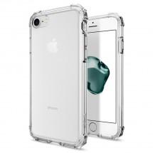 Púzdro SPIGEN Crystal Shell iPhone 7 čiré