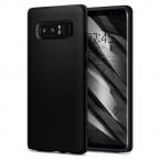 Púzdro SPIGEN Liquid Air Samsung Galaxy Note 8 čierne