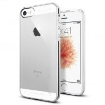 Púzdro SPIGEN Liquid Armor iPhone SE/5s/5 čiré