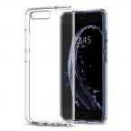 Púzdro SPIGEN Liquid Crystal Huawei P10 čiré