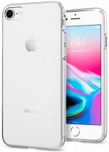 Púzdro SPIGEN Liquid Crystal iPhone 7/8 Plus čiré