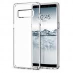Púzdro SPIGEN Liquid Crystal Samsung Galaxy Note 8 čiré