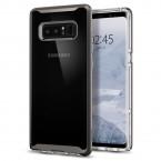 Púzdro SPIGEN Neo Hybrid Crystal Samsung Galaxy Note 8 Metal