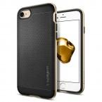 Púzdro SPIGEN Neo Hybrid iPhone 7 zlaté