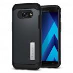Púzdro SPIGEN Rugged Armor Samsung Galaxy A5 (2017) Metal